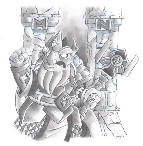 King_Murgal_Drawing1
