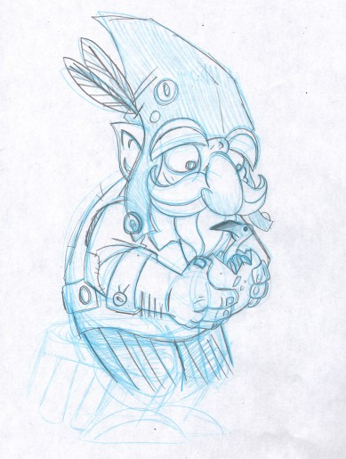 gnome_naturalist