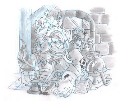 gnome_scholar_WIP