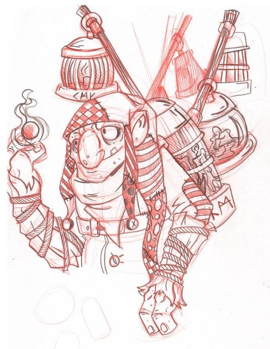 lantern_troll_Sketch